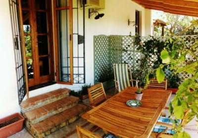 Casa Vacanze Villetta Il Plumbago